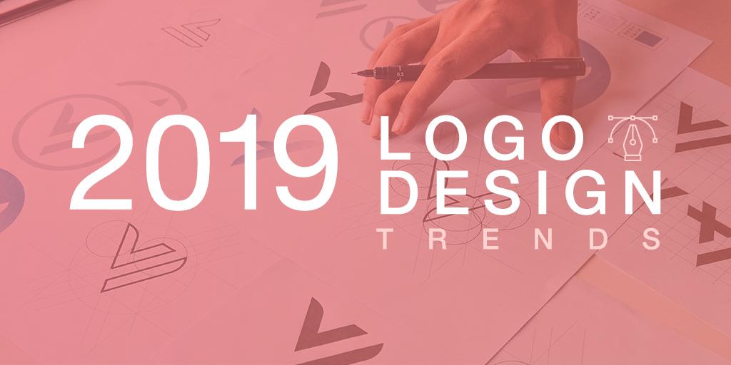 Logo Design Trends for 2019