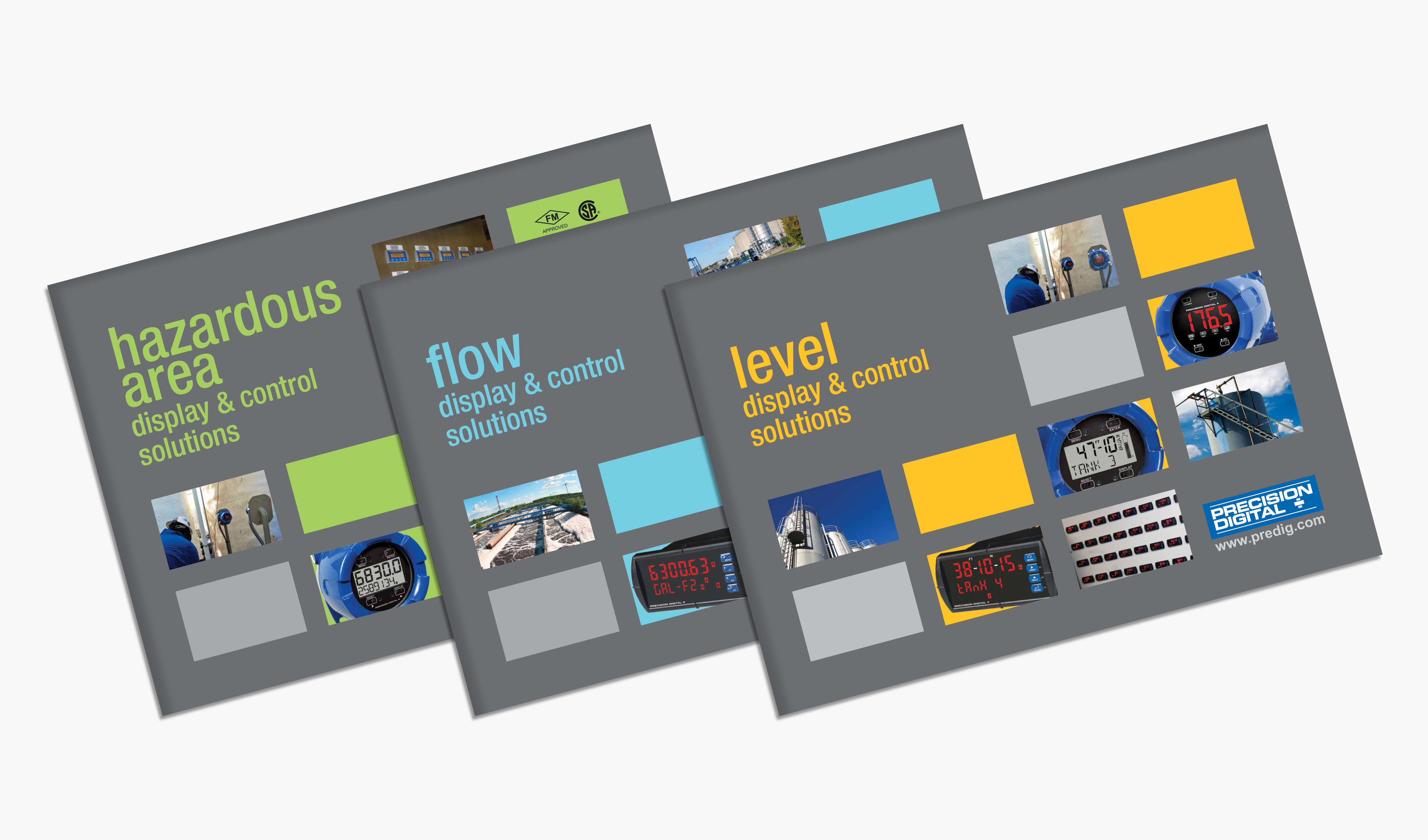 Modern Booklet Covers Design