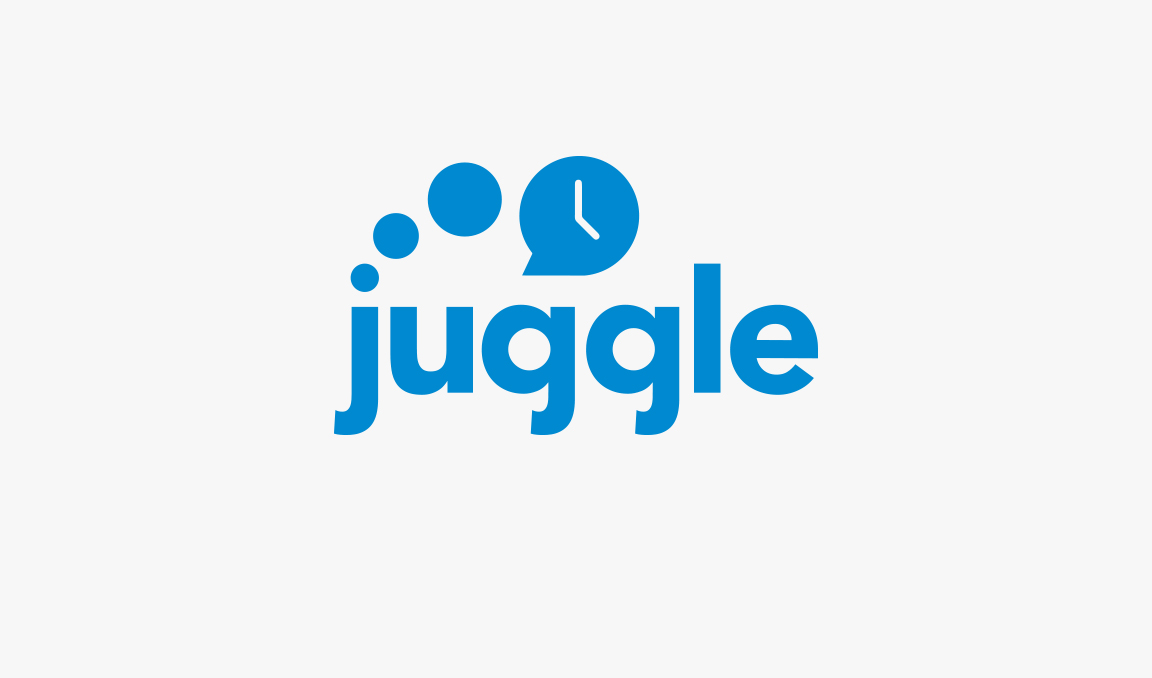 Juggle Logo Design